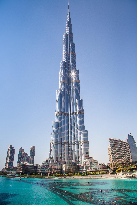 A landmark taller than Burj Khalifa on Mumbai waterfront ...