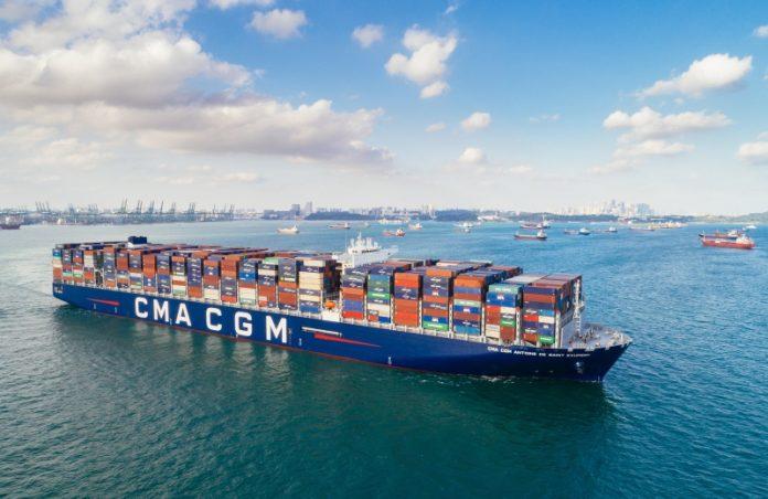 CEVA Logistics Announces Increase in CMA CGM Stake