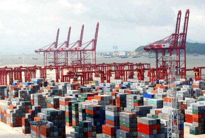 China allows Nepal to use its Sea & Land Ports