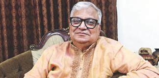 Dr MAshiur Rahman