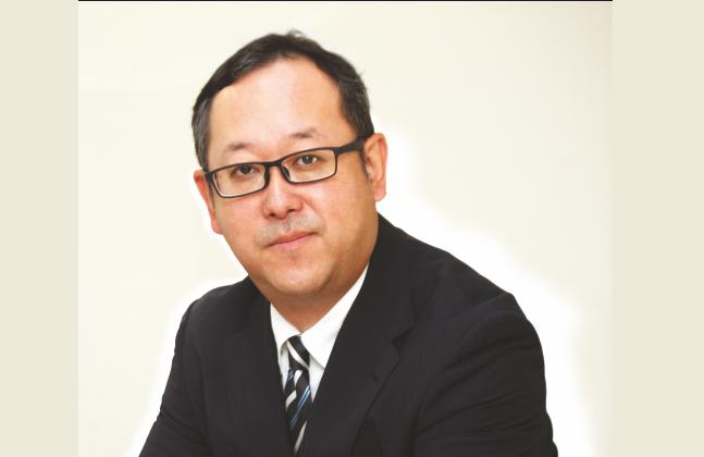 ichiro oshima