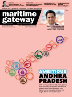 Shipping Magazine Maritime Gateway JAN 2021